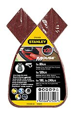 Slipepapir mouse STA31029