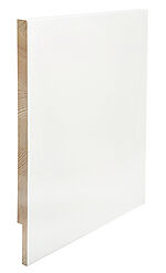 Utforing dørsett hvit furu 18 x 400 x 4400 mm S 0502-Y