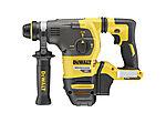 Borhammer SDS-Plus, DCH33NT XR flexvolt, 3,5J