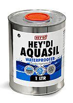 Impregnering Aquasil 1 liter Hey`di silikonimpregnering