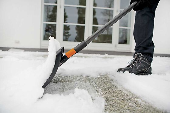 Snowxpert snømåke