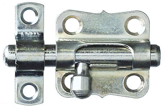 Skåte bolt lås rustfri 35 mm