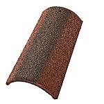Mønestein zanda arktis antikkrød