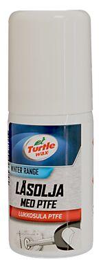 Låsolje med PTFE 40 ml