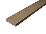 Terrassebord furu concise grå 28x145 mm