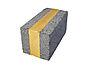 Isoblokk standard LSX 25x25x50 cm pall A 32 stk