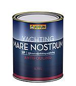 Mare Nostrum bunnstoff rød 0,75 liter