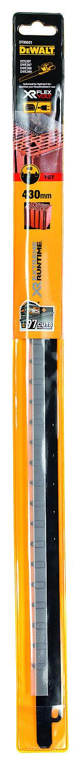 Alligatorsagblad DT99591
