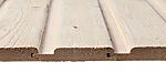 Utvendig kledning 22x120 mm impregnert rustikk tørr furu