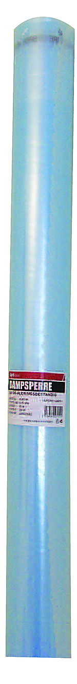 Dampsperre for gulv 4,0x25 meter 0,20 mm - 100m2