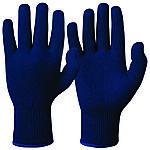 Hanske isolerende blå str 8,5 No Freeze