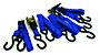 Q-tools jekkestropp 49 m pakke a 4 stk