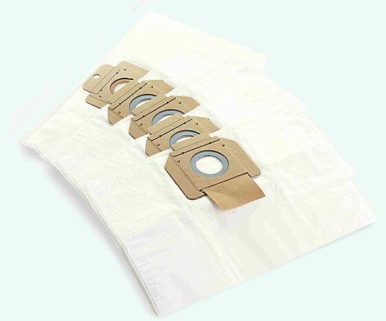 Støvsugpose fleece attix 40/50 40/50 nilfisk-alto