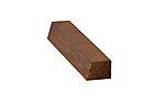 Skrålekt 15° 36x48 mm royalimpregnert brun rb.10 furu