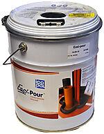 Tettemasse radon easi pour 6 kg