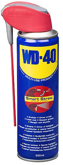 Multispray smart straw 250 ml