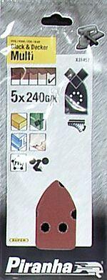 MULTIPAPIR X31457 K240