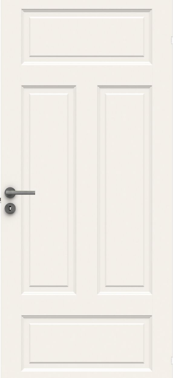 dørbl style 04n 7x19 hvit