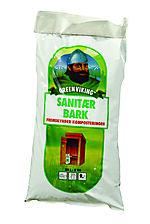 Sanitærbark green viking 20 liter
