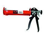 Q-tools fuge/skjelettpistol m/ 2 vanger