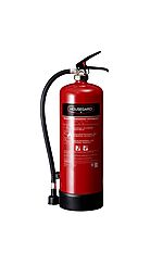 Brannslukker skum AB 6 liter