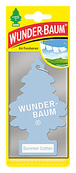 Wunderbaum dufttre summer cotton