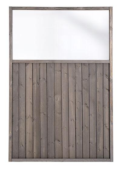 Levegg Plus 1-G 120x180 cm grå