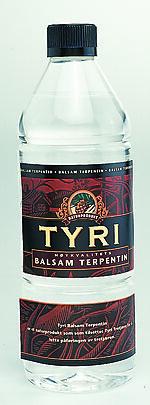 Balsamterpentin 1 liter lin