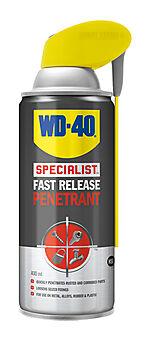 Rustløser 400 ml fast release penetrant