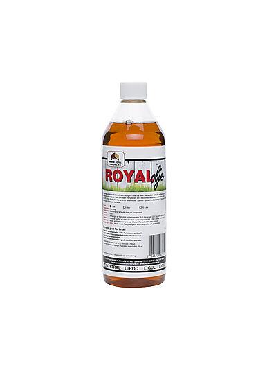 Treolje royal uten pigment 1 liter royalolje