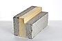 Ringmursblokk LSX 25 cm pall A 32 stk