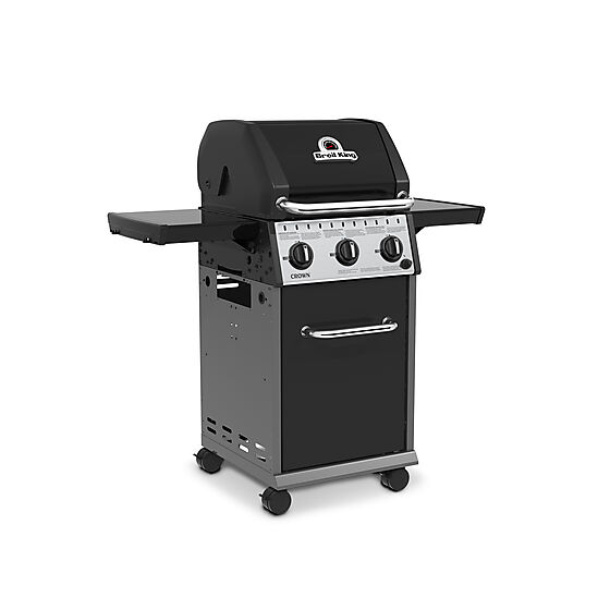 Gassgrill Crown 320