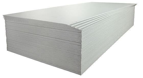 Gipsplate økonomi gipsotex 1200X2400X12,5 mm
