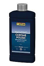 Chrome Polish poleringsmiddel 0,5 liter