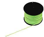 Snor for muring 1,5mm neon grønn