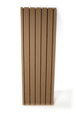 Trefiber vannbrett varm 36x600x1800 mm ti 16/17/100 Silencio Thermo