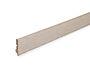 Sokkellist 14x58x2400 mm New England modern plank