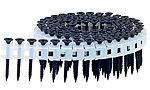 Gipsskrue turbodriver 3,5x28mm stål sort