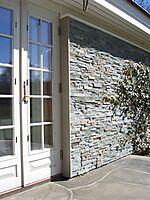 Forbl.Stein G/R 60X 15 Cmstone Wall Grå/Rust Paneler
