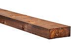 Jernbanesville Royalimpregnert brun RB.10 7,5x20x180 cm furu