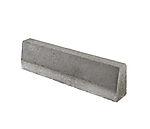 Kantstein hage 60 cm grå