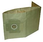 Støvpose 14 liter for sentralstøvsuger 5 stk