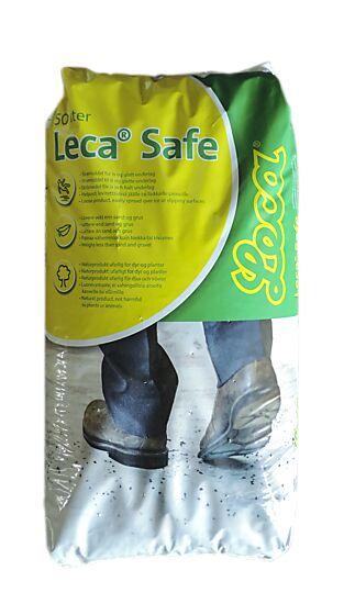 Safe vinterstrø 50 liter