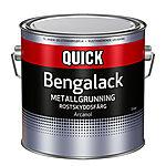 Bengalack metallgrunning 001 3 liter