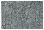 Matte Pebbles grå 60x90 cm