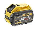 54V, 9Ah Flexvolt Batteri XR DCB547