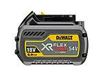 54V, 6Ah Flexvolt Batteri XR DCB546
