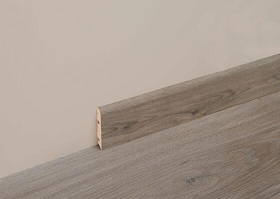 Sokkellist Sand 3874 14x60x2400 mm dekor eik