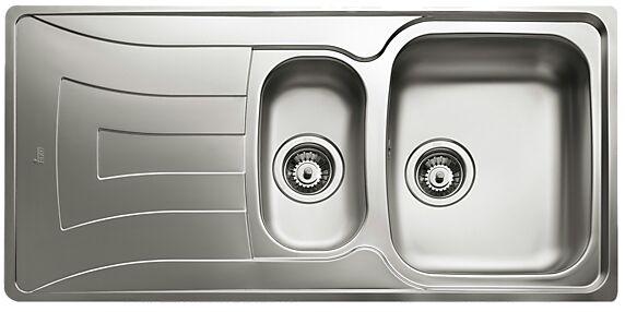kjøkkenvask universo