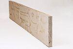 Kantbord Finer 18X400X2400 Mm Hunton Forkantbord I-Bjelke